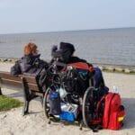 Urlaub an der Nordsee HOLAS Intensivpflege